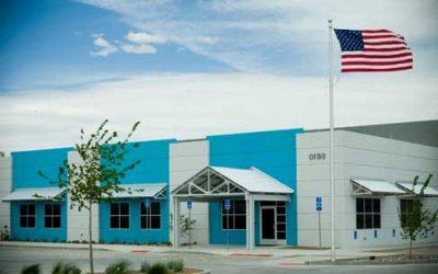 Molina Healthcare Data Center, Inc.