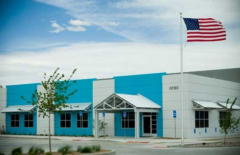 Molina Healthcare Data Center, Inc.